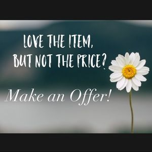 I Love Offers <3